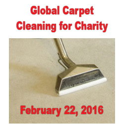 Cleaningforcharity